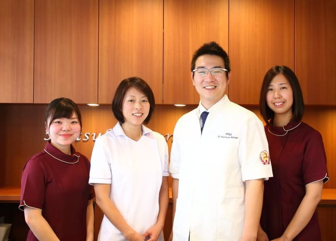 松木歯科医院の画像