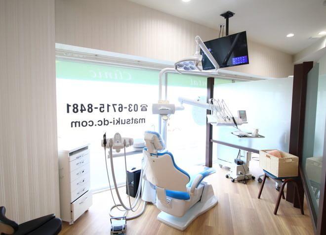 蒲田駅 出口徒歩5分 松木歯科医院写真5