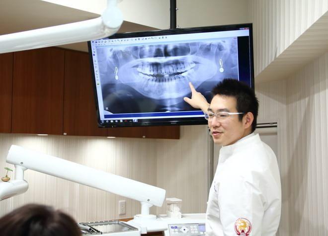 蒲田駅 徒歩5分 松木歯科医院の写真2