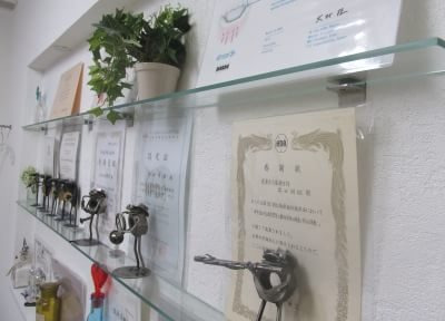 安田歯科医院(廿日市市)の画像