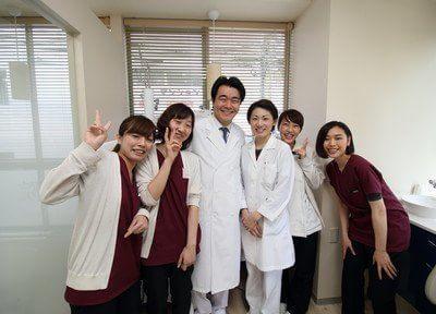 かねやす歯科医院の画像