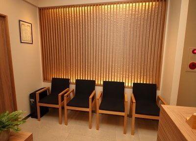 鷺沼駅 出口徒歩 2分 かねやす歯科医院の院内写真3