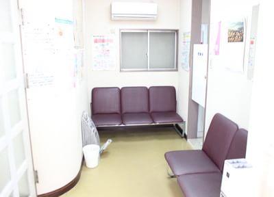 東岡崎駅 北口徒歩 8分 つちや歯科の院内写真2