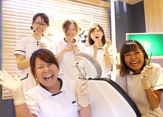 青葉団地歯科医院の画像