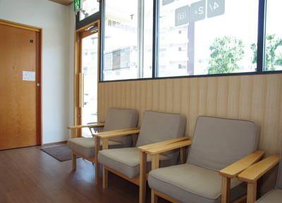 久喜駅 東口バス10分 青葉団地歯科医院の院内写真3