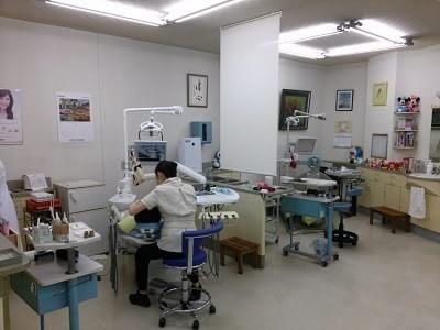 旭川駅 出口徒歩13分 のぐち歯科医院のその他写真4