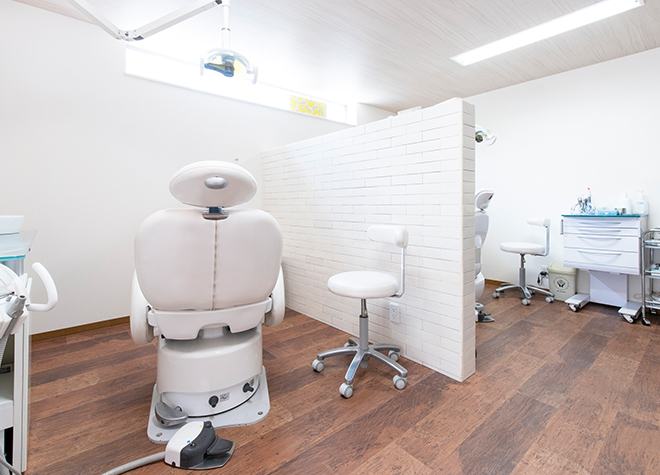 八雲歯科・矯正歯科室の画像