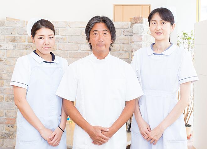 藤沢駅 北口徒歩 8分 望月デンタルクリニック写真1