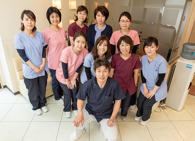 千里中央駅 中央改札車15分 池澤歯科クリニック写真1