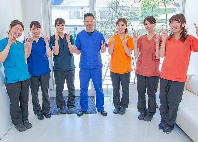 塚本駅 西口徒歩 5分 福垣歯科医院写真6
