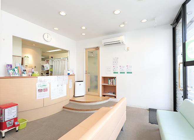 歯科タケダクリニック朝霞台たいよう歯科医院の画像
