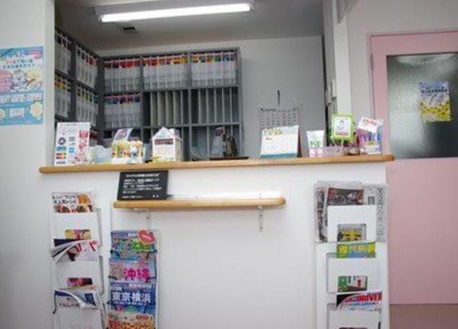 籠原COCO歯科医院の画像