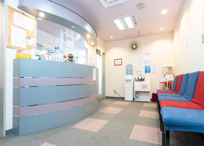 新浦安駅 南口徒歩 1分 デンタルオフィス・ソレイユ写真1