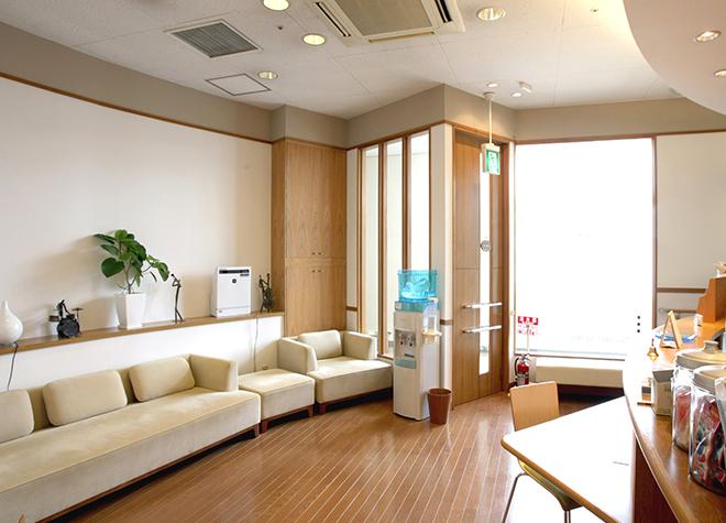湘南深沢駅 出口徒歩5分 鎌倉小野歯科クリニックの写真5
