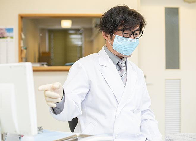 親知らずが痛む方へ!安城市の歯医者さん、おすすめポイント紹介|口腔外科BOOK