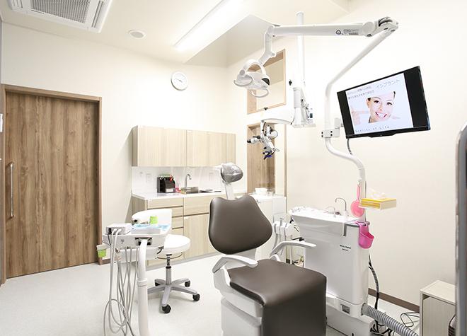 しばた歯科・可児おとなこども矯正歯科の画像