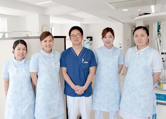北高崎駅 出口徒歩 5分 間仁田歯科医院(高崎市)写真1
