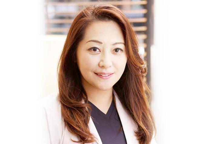 恵比寿ミカ歯科クリニックの院長先生