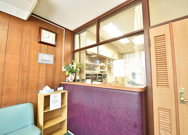 草津駅(広島県) 徒歩 8分 江盛歯科医院の写真1