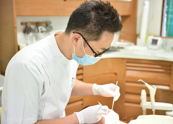 草津駅(広島県) 徒歩 8分 江盛歯科医院の写真6