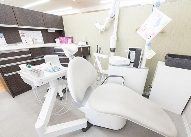 はしかた歯科小児歯科