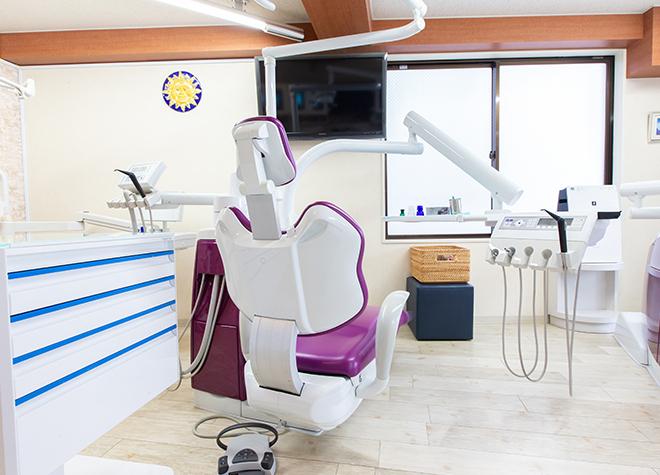 池上駅で歯医者をお探しの方へ!おすすめポイントを掲載