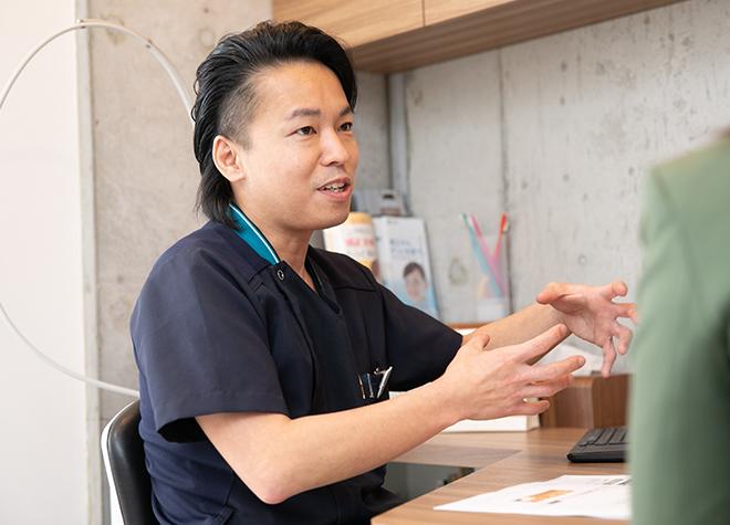 武蔵小山駅 東口徒歩 2分 すが矯正歯科クリニック写真1