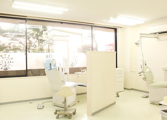 伊勢原駅 北口徒歩 10分 はらだ歯科市役所前診療室写真6