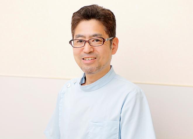 杏雲ビル歯科 歯科医師