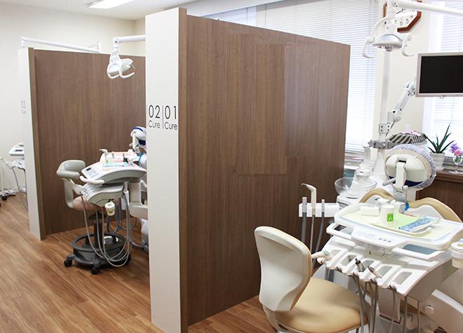 百瀬歯科医院の画像