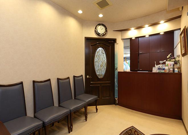 上通高木歯科医院の画像
