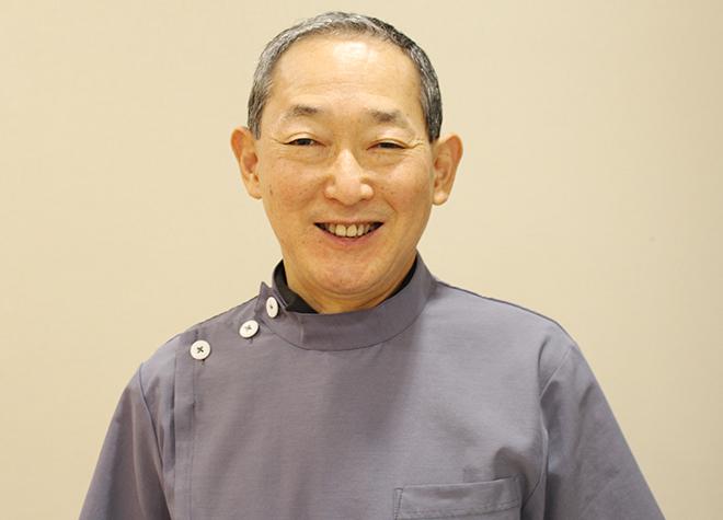 増野歯科医院 歯科医師