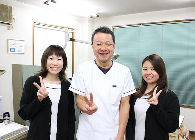 ≪予約可≫半田市の歯医者8院!おすすめポイント掲載