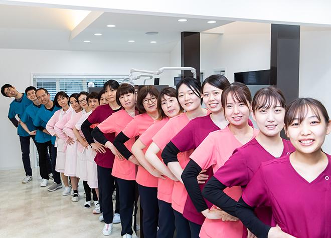 黒川駅の歯医者さん!おすすめポイントを掲載【6院】