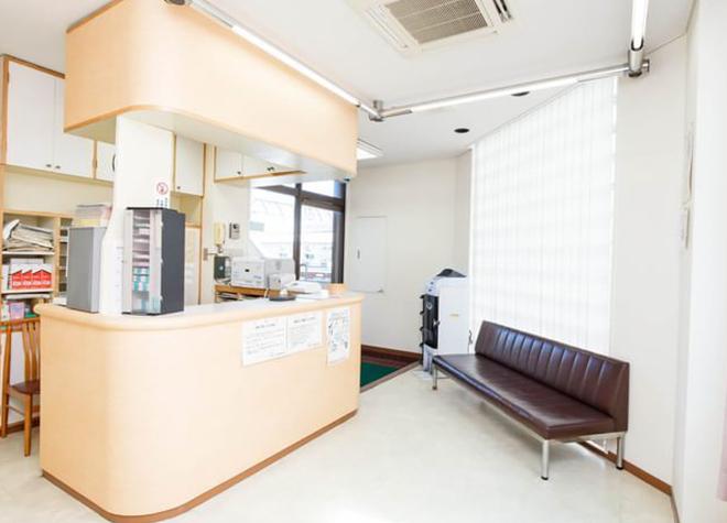 桂駅 西口徒歩 5分 日高歯科診療所の日高歯科診療所写真4