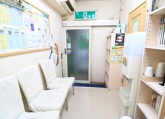 阿佐ヶ谷駅 北口徒歩 4分 ささき歯科医院写真7