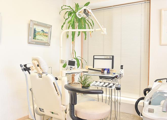 高幡不動駅で歯医者をお探しの方へ!おすすめポイント紹介