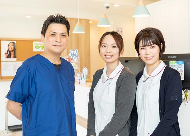 藤井寺駅 南出口1徒歩 5分 なんこう歯科クリニック写真1