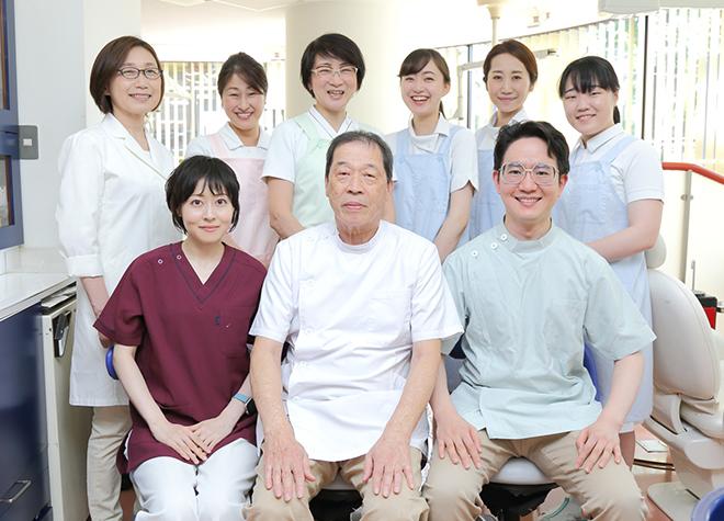 たまプラーザ駅 北口徒歩 2分 医療法人社団 川本歯科クリニック写真1
