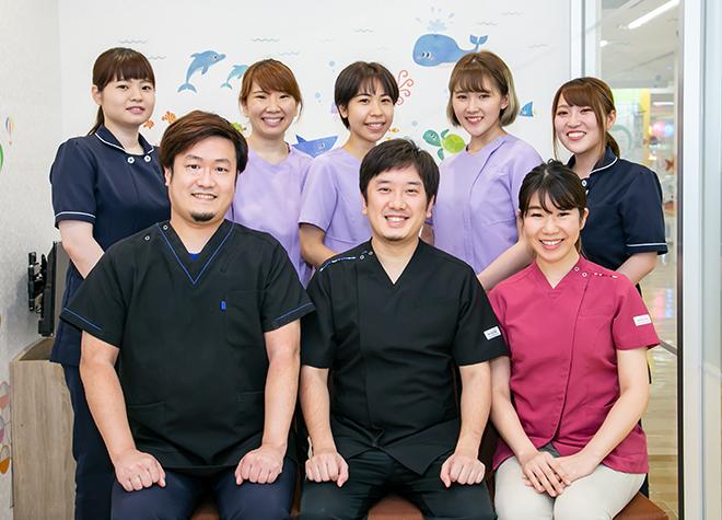 八坂駅(東京都) 出口徒歩 3分 小平スマイル歯科クリニックの写真1