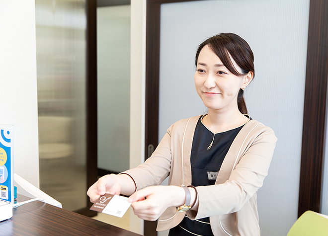 戸塚駅 東口徒歩 3分 横山歯科医院写真7