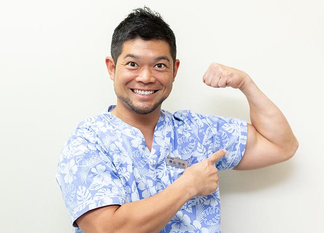 横山歯科医院 院長