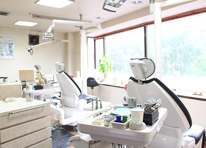 遠藤歯科クリニックのおすすめポイント