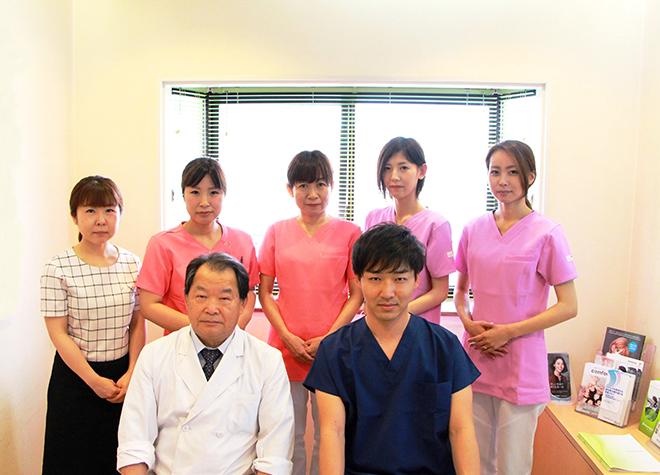 佐賀駅 北口車 5分 緒方歯科クリニック写真1