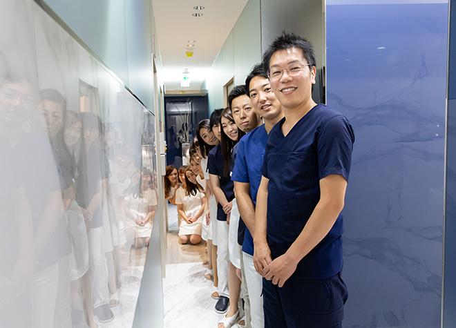 代々木駅の歯医者さん!おすすめポイントを掲載【8院】