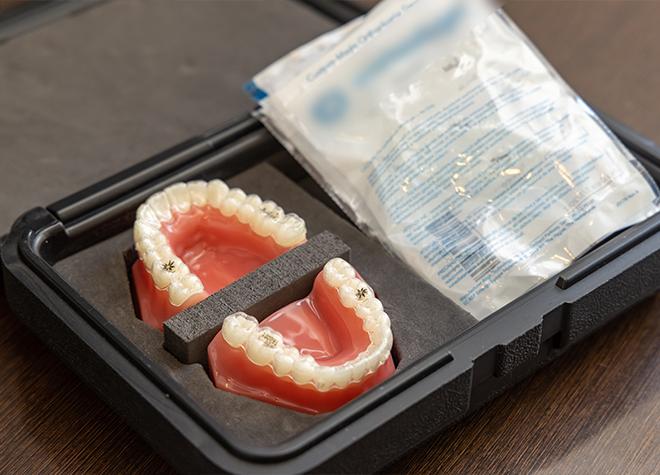楽しく、落ち着ける院内!みんなが前向きに通院できる歯医者さん