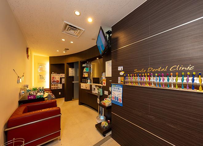 医療法人ハートフル会 すまいる歯科 札幌駅前ペリオ・インプラントオフィスの画像