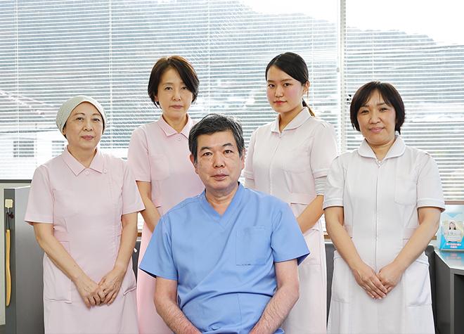 土方歯科医院