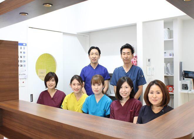 福岡市の歯医者さん!おすすめポイントを掲載【10院】