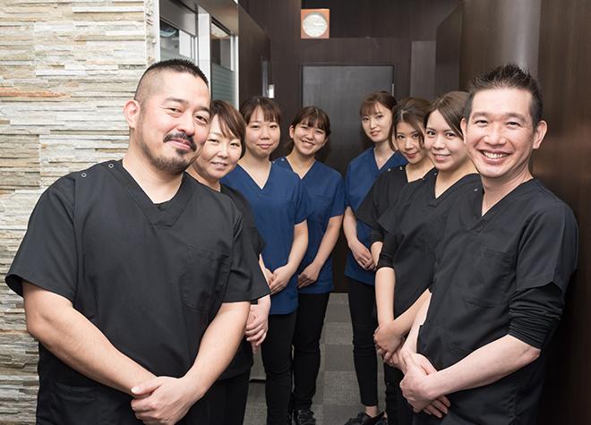 【徒歩10分以内】汐留駅の歯医者4院のおすすめポイント